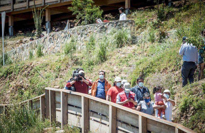 Inauguracion Parque Santa Olga 02