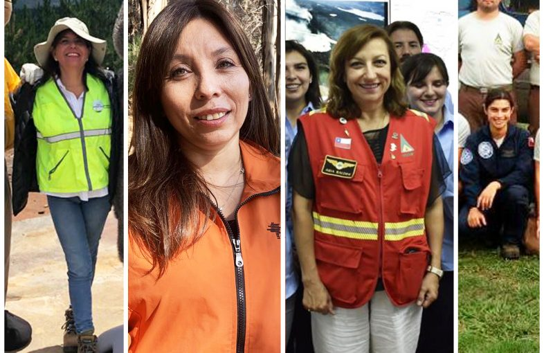 1 Mujeres forestales