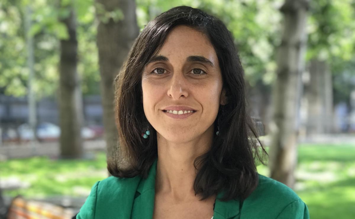 Francisca Lorenzini 1
