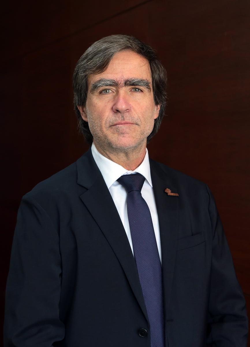 Juan José Ugarte Presidente CORMA 2