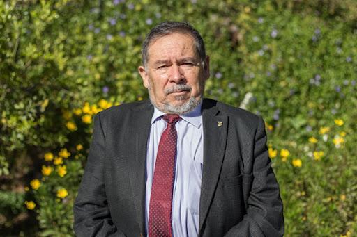 Manuel Sánchez UdeC