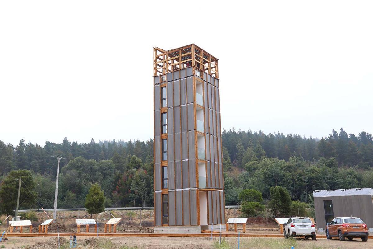 Torre Peñuelas 1